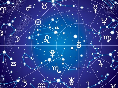 Astrology - Modern Restrictionalistic Center